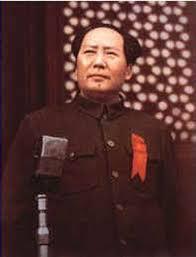 Sala de los Grandes Lideres Chairman-mao