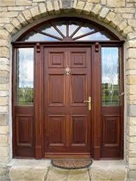 external door designs