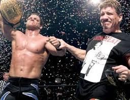 eddie guerrero wrestling