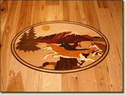 inlay floors
