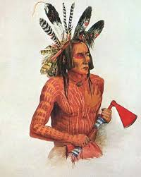 native american lifestyle