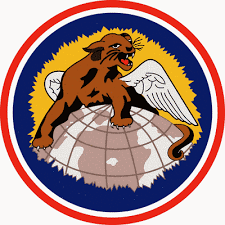 military squadron patches