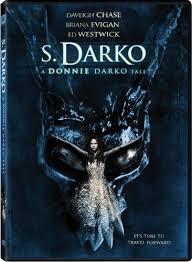 donnie darko blue ray