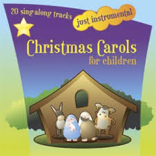 Various Artists - Christmas Carols For Children
