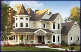 images of victorian houses
