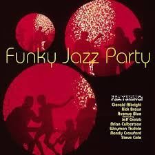 Various Artists - Funky Jazz Party