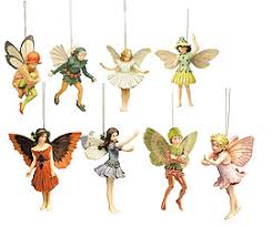 illustrations of fairies