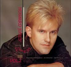 "Howard Jones - Howard Jones 12""ers Vol 2"