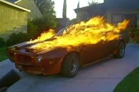 pontiac firebird 1983