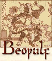 old english beowulf
