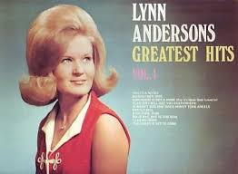 lynn anderson greatest hits