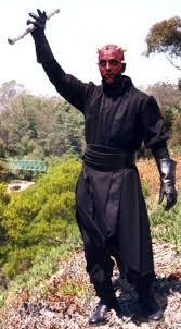 darth maul robe