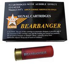 bear bangers