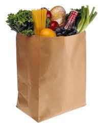 bag grocery
