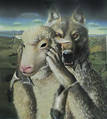 False Teachers & Itchy Ears 1