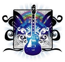 guitars graphics