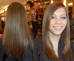 japanese hair straighten