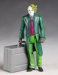 dark knight joker toy