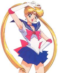 gambar kartun sailormoon