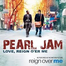 Pearl Jam - Love Reign O'er Me [Single]