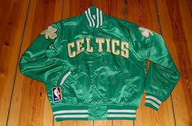 old school jacket