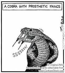 cobra cartoons