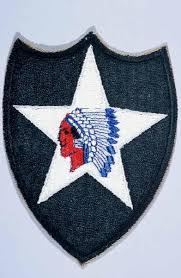 2nd infantry