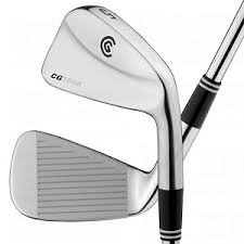 cleveland tour irons
