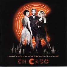 chicago sound track