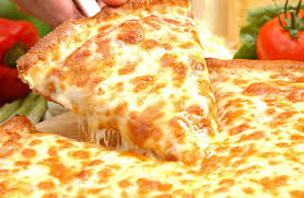 take out pizza