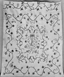 american patchwork quilt