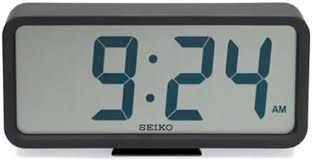 digital clock images