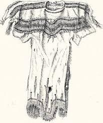 plains indians dress