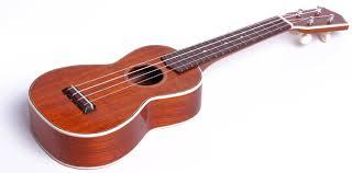 bushman ukulele