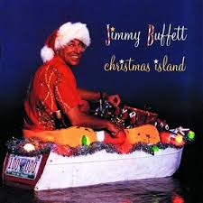 Jimmy Buffett - Xmas Island