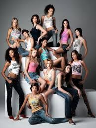 next top model america