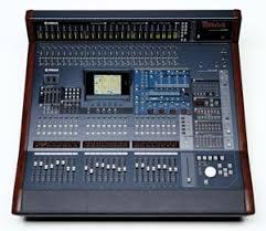 digital mixer board