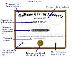 sample of diploma