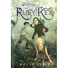 the ruby key