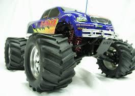 electric monster trucks