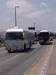 camiones de pasajeros