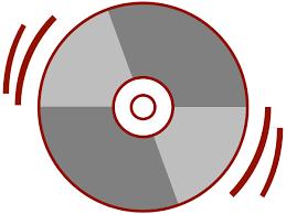 cd clipart