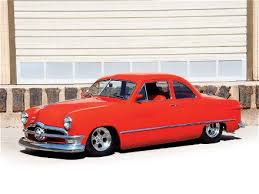 50 ford coupe