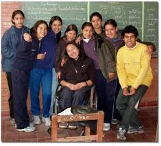 pictures of students with disabilities