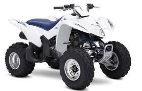 suzuki quadsport 250