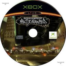 most wanted xbox