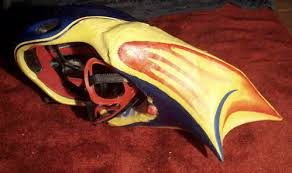 aerodynamic bikes