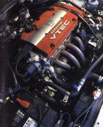 honda accord type r engine
