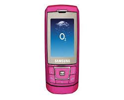 d900i pink