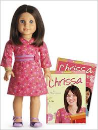 american girl doll of the year 2009